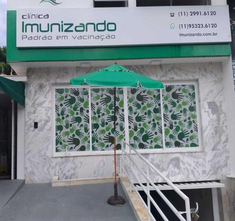 Em estratégia de expansão Imunizando inaugura nova unidade - Imunizando