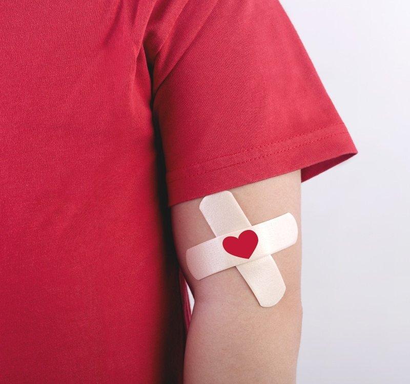 Junho Vermelho: vamos falar sobre doação de sangue? - Imunizando