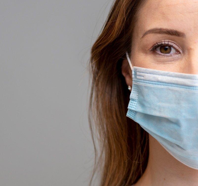 Fique atento, a pandemia não acabou! Vamos bater um papo sobre prevenção?